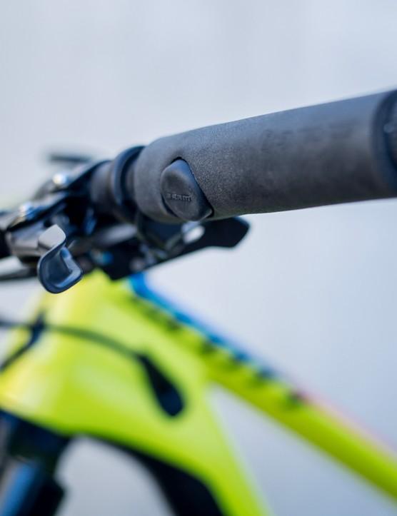 The DT Swiss XRC 1200 Spline Carbon 30mm wheels
