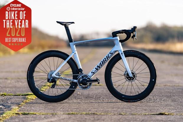 Specialized S-Works Venge SRAM eTAP review - BikeRadar
