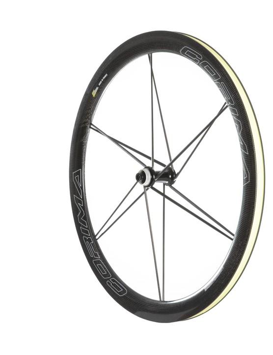 Corima MCC DX front wheel