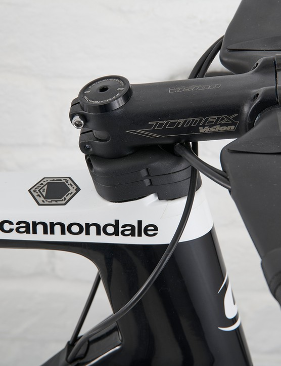 Cannondale Systemsix Carbon Ultegra 03