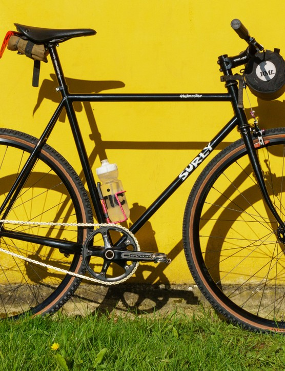 Surly Steamroller Gravel Bike-2