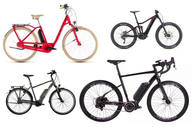 Cheap Electric Bikes The Best Deals In April 2020 Bikeradar