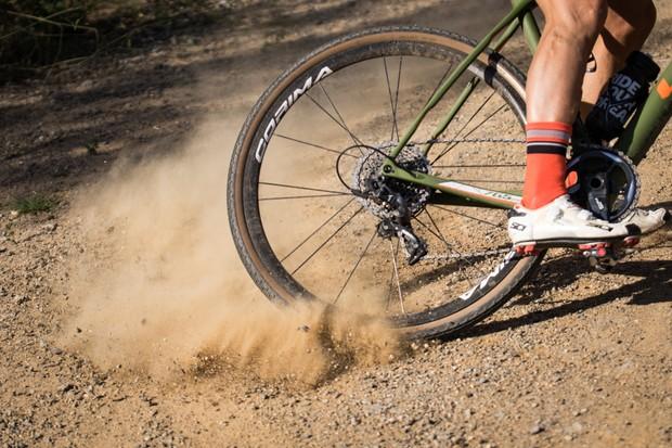 Corima does gravel with new £2,010 G30.5 carbon wheelset - BikeRadar