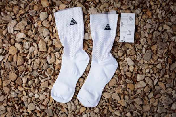 Rule 28 claims these new socks could save you over 12 watts