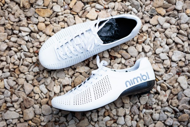 Nimbl Air cycling shoes
