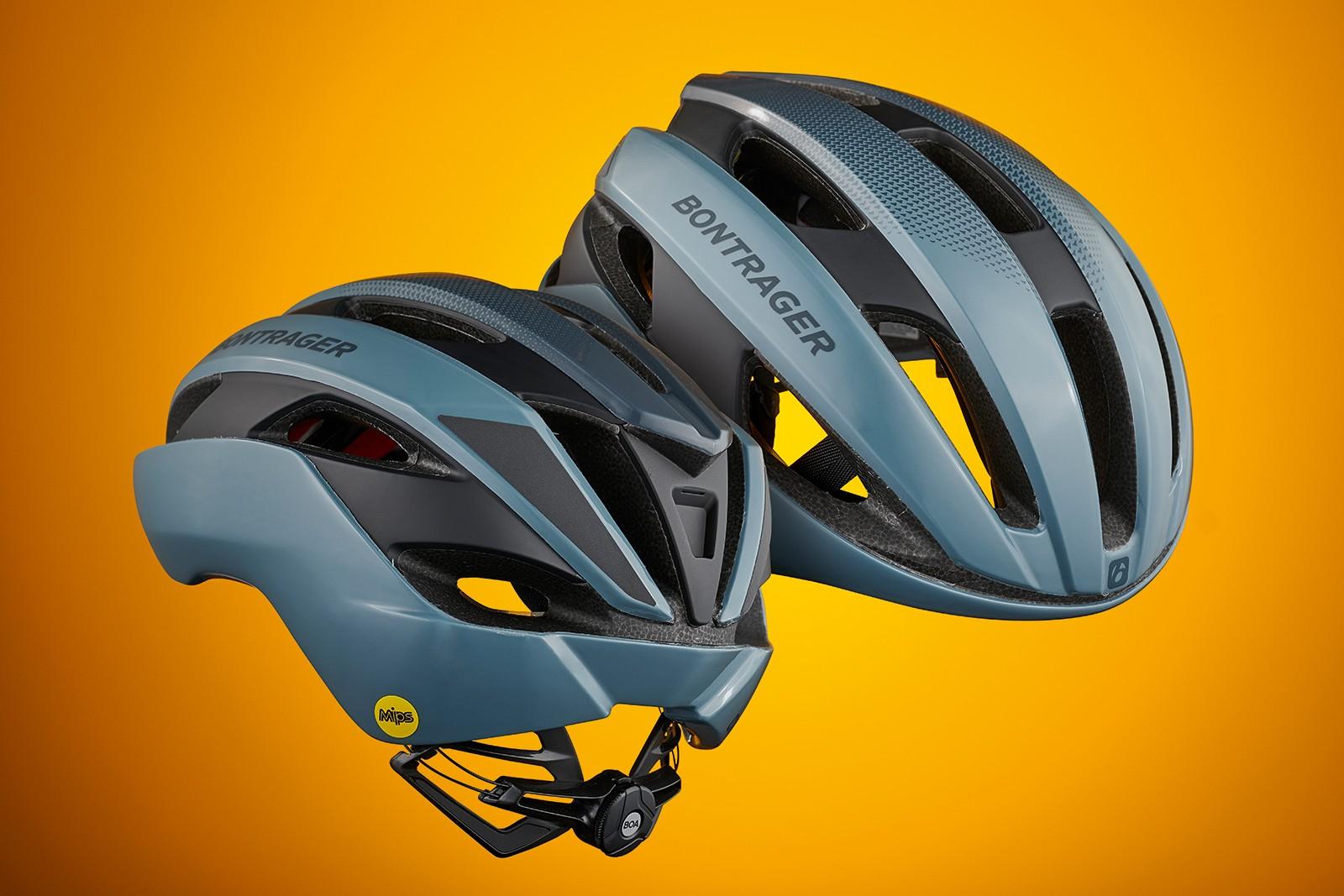 Bontrager Circuit MIPS road cycling helmet