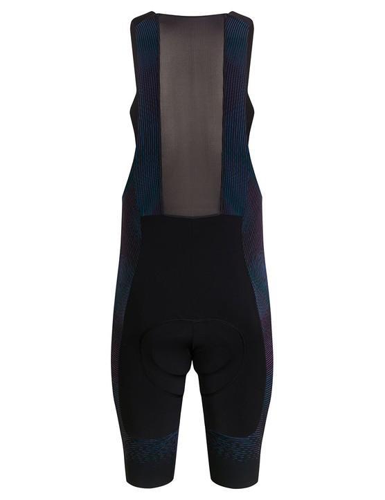 Rapha Pro Team Powerweave bib shorts back