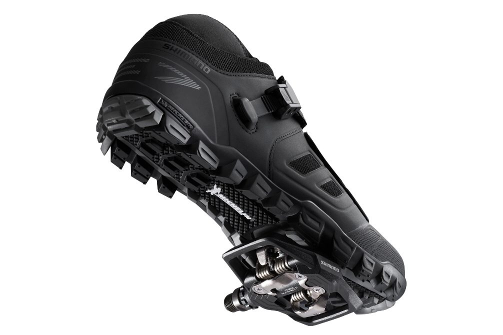 Shimano launches new PD-ME700 SPD pedal
