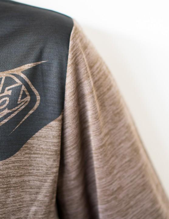 Troy Lee Designs Flowline long sleeve mountain bike jersey