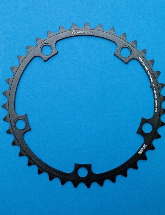 Praxis 39T chainring