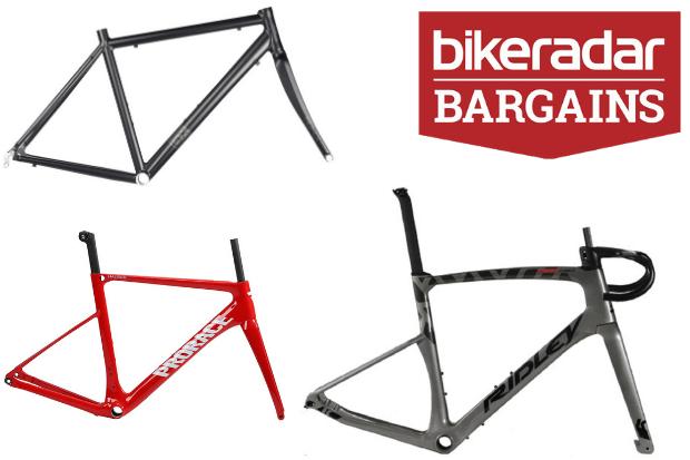 BikeRadar Bargains cheap bike frames