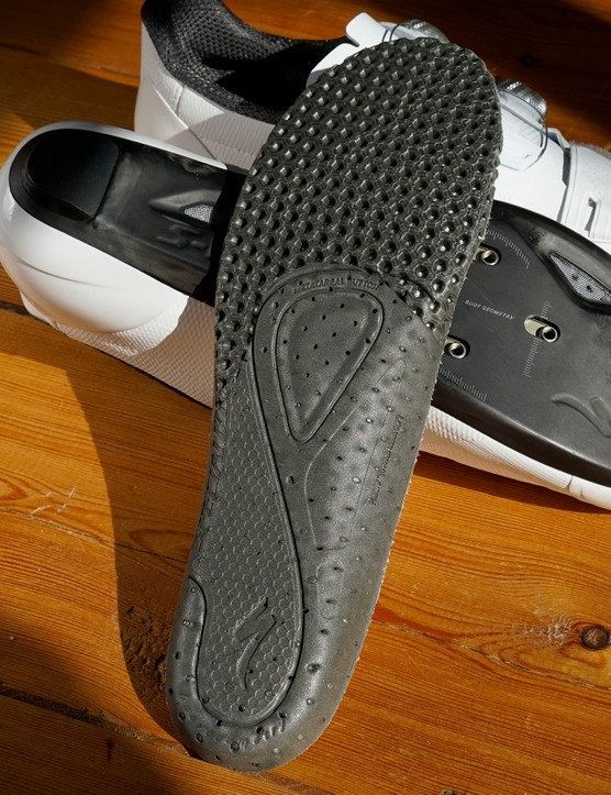 Specialized S-Works Vent insole