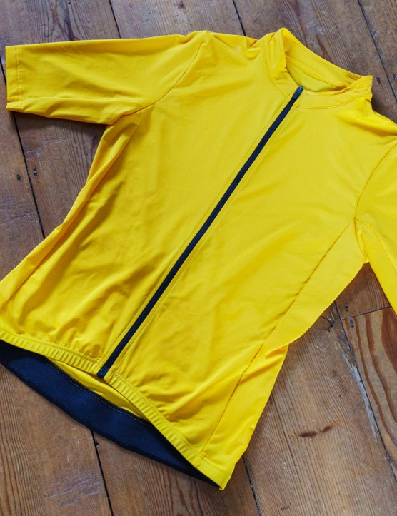 Albion SS20 cycling kit collection
