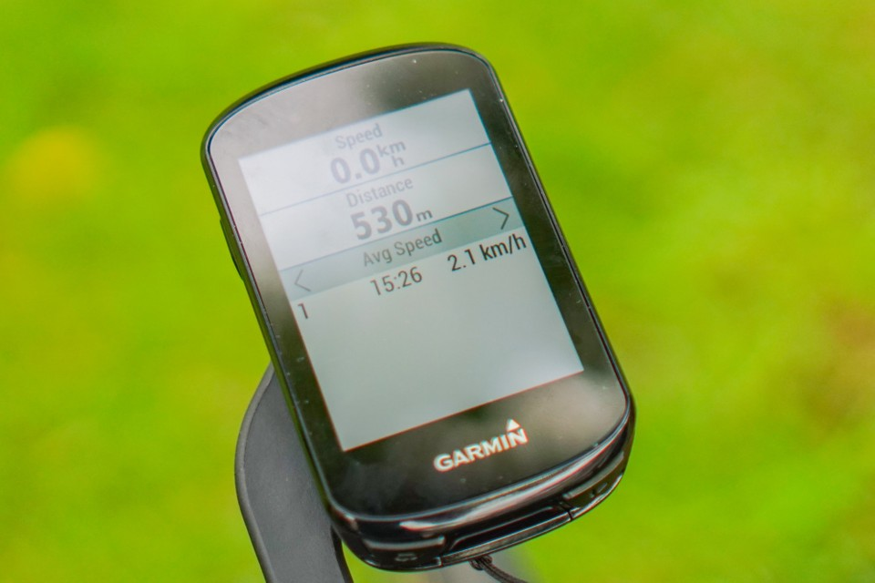 Garmin Edge 830 GPS computer review - BikeRadar