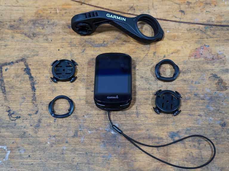 Garmin Edge 830 GPS computer review
