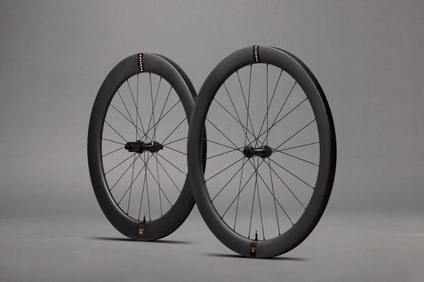 Reserve 65 road wheels