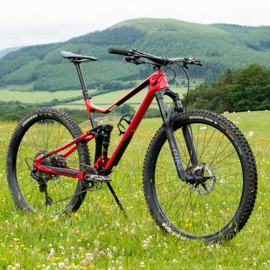 Merida One-Twenty 9.7000 trail mountain bike