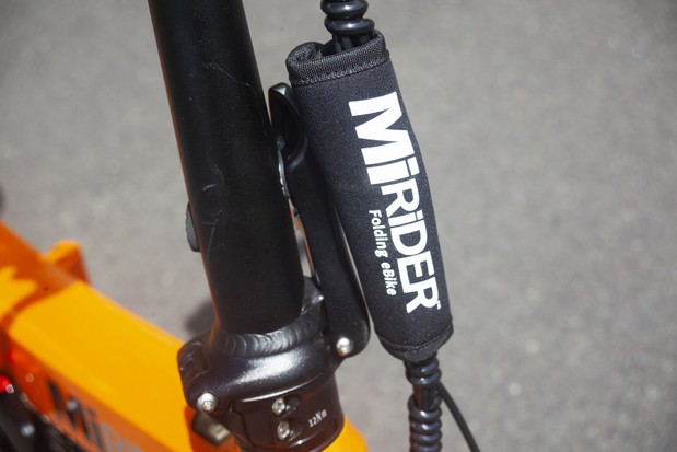 MiRiDER One