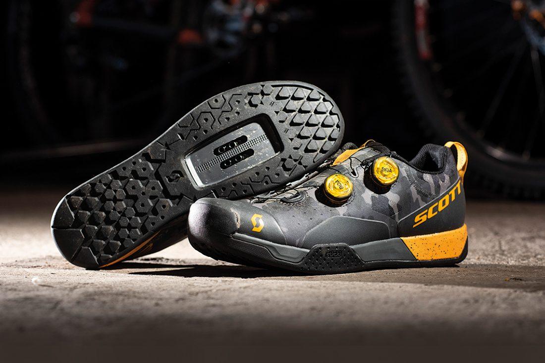 Best mountain bike shoes 2020   16