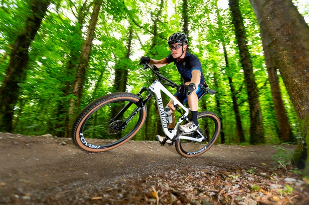 Specialized Epic Pro 2021 First Ride Review Bikeradar