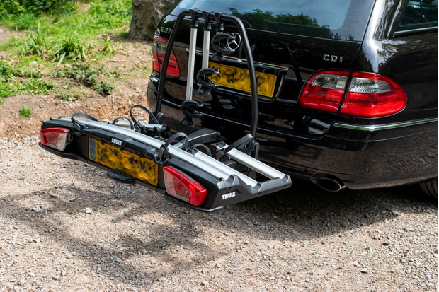 Thule VeloSpace XT3 bike rack