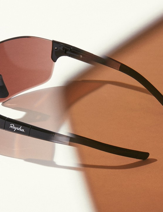Rapha Pro Team Frameless sunglasses