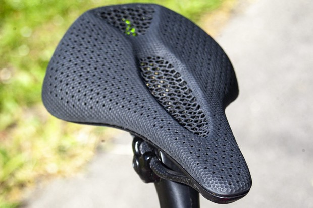 Specialized S New 3d Printed S Works Power With Mirror Saddle