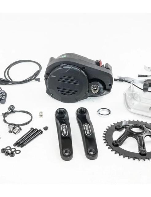 Bafang ebike motor system