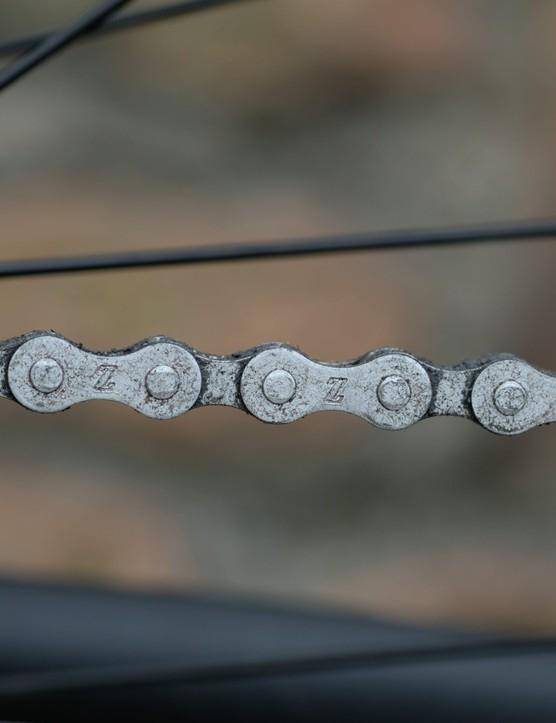 KMC anti-rust chain