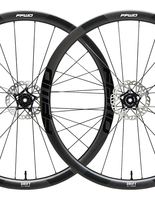 FFWD Drift wheelset