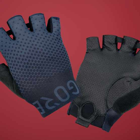 Gore C7 Cancellara short pro glove for road cycling