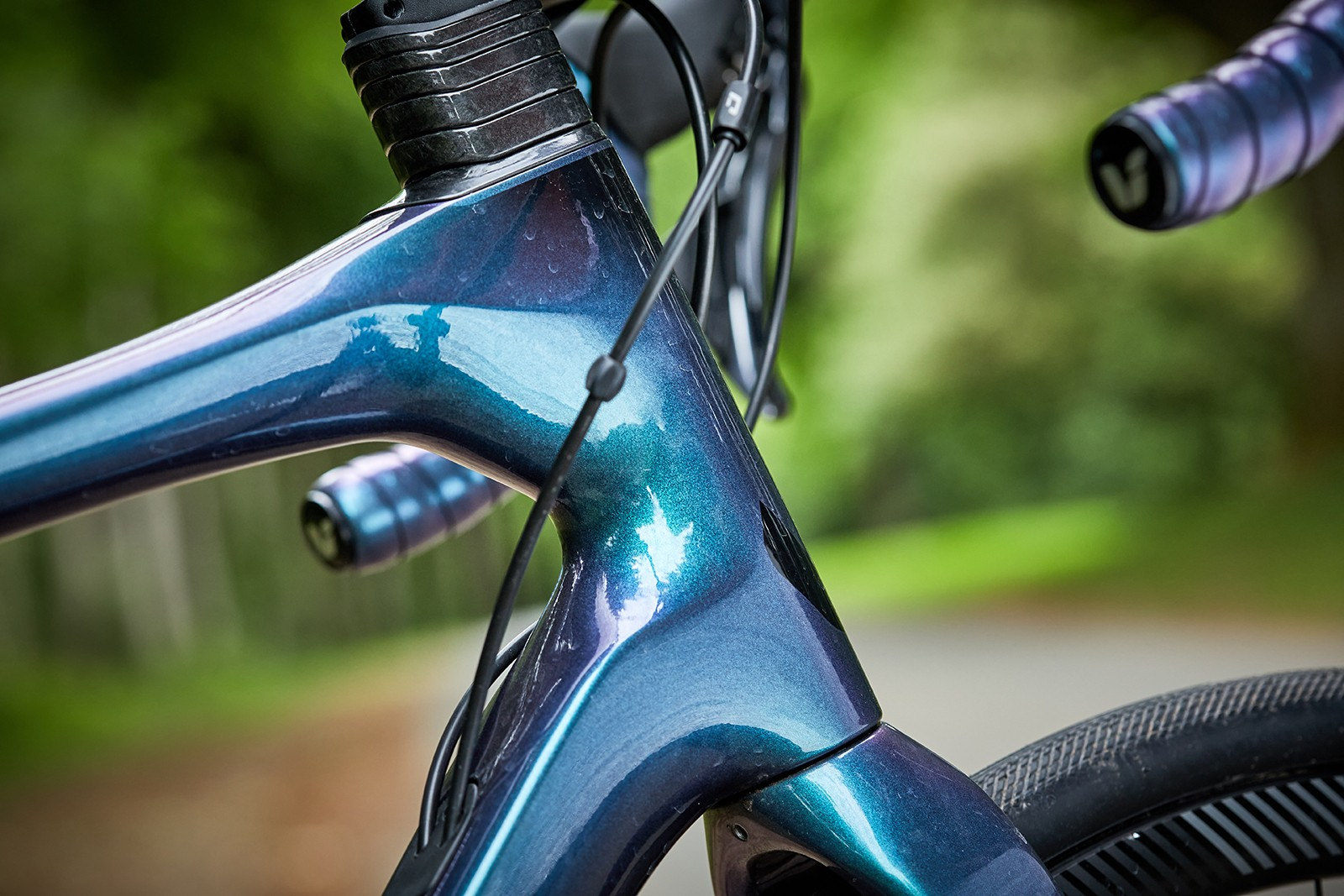 Liv designs its bikes based solely on data from female riders