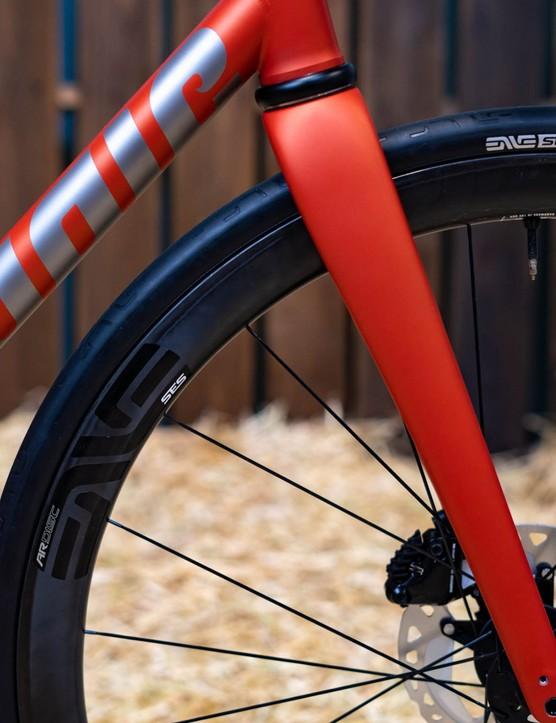 ENVE road bike tyres