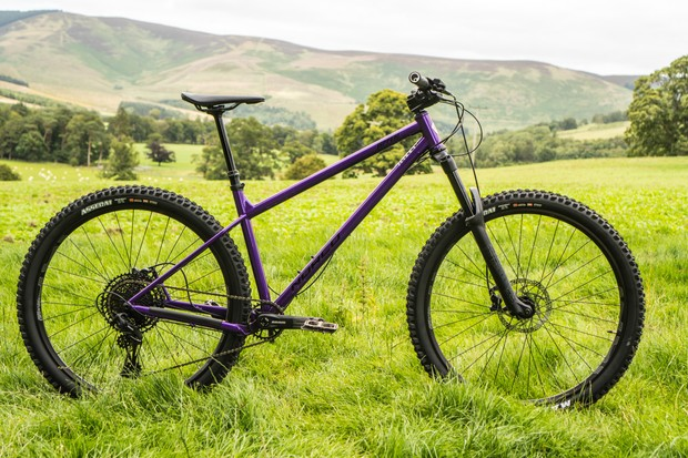 Norco Torrent HT S2 hardtail mountain bike