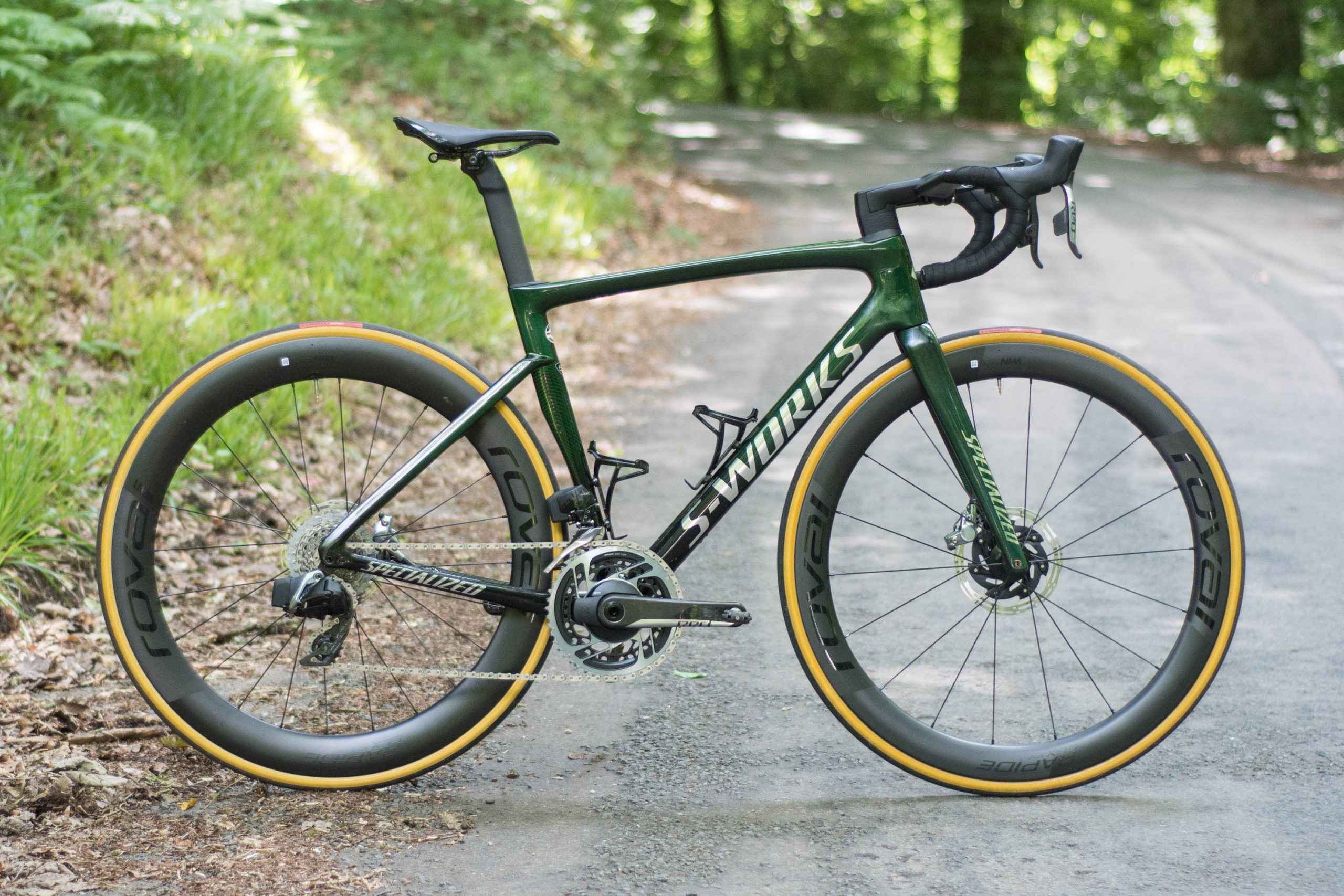 Everything you need to know about the 2021 Specialized Tarmac SL7 - cover