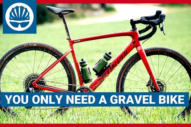 BikeRadar cover image