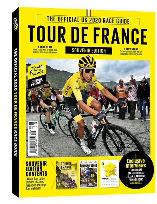 Tour de France guide 2020