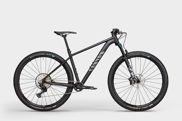 Best Hardtail Mountain Bike 2021 2021 Grand Canyon cross country hardtail MTB commits to 1x gearing