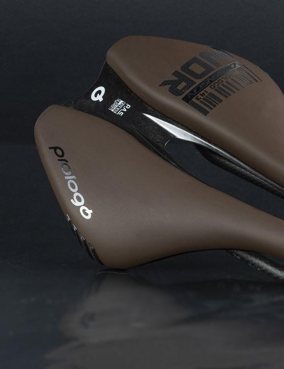 Prologo natural limited edition saddle