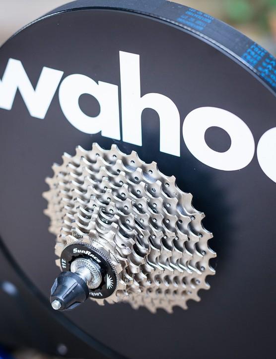 Wahoo Kickr smart trainer 2020