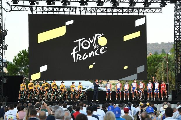 Tour De France Teams And Riders Complete Startlist Bikeradar