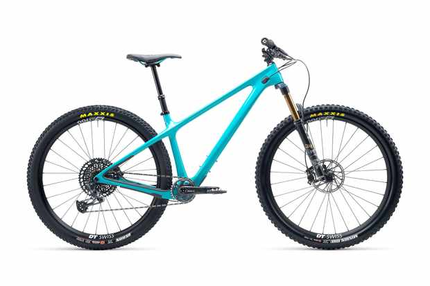 Yeti's all-new 2021 ARC hardtail promises lightning performance at thunderous prices