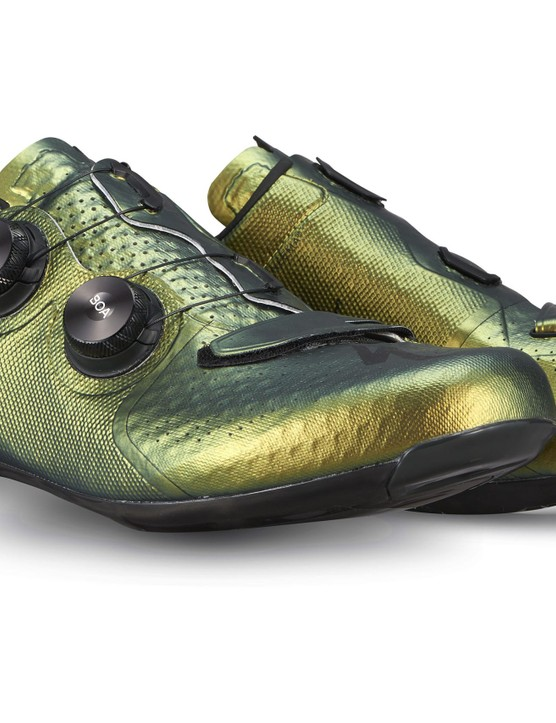 Sagan Collection S-Works 7 shoes