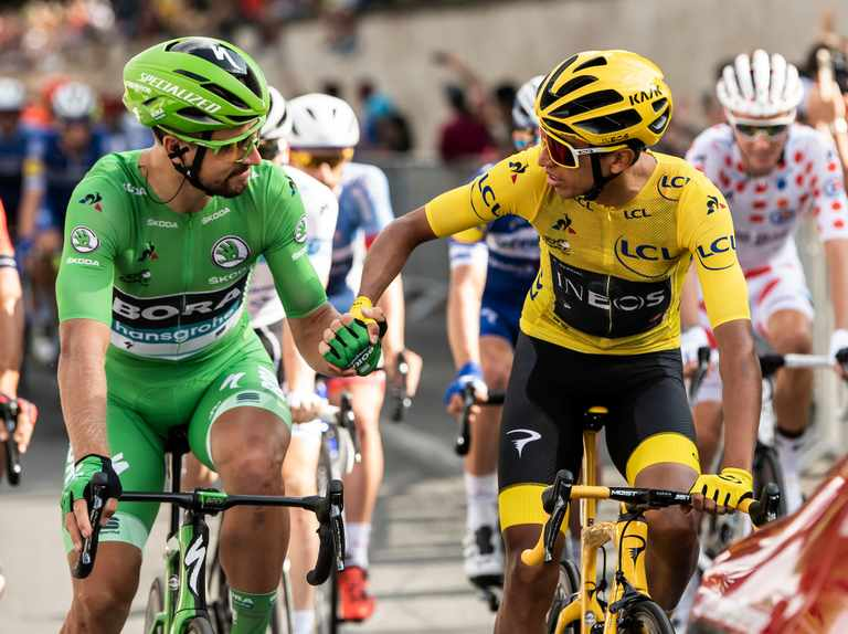 Tour De France Stages Where The 2020 Race Will Be Won Or Lost Bikeradar