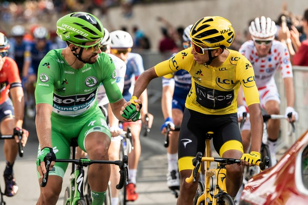 Discover the History of the Tour de France Bike Race