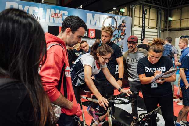 The Cycle Show heads to Alexandra Palace for 2021 exhibition