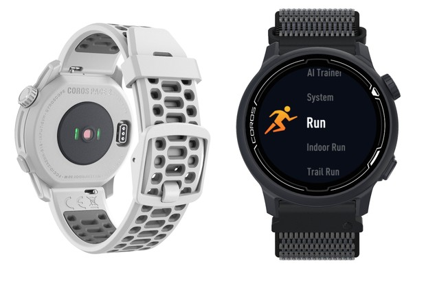 Coros Pace 2 smartwatch