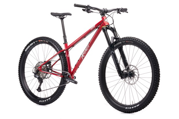 2021 Kona Honzo ESD hardtail mountain bike
