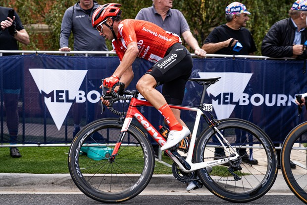 2020 Cadel Evans Great Ocean Road Race - Men's Road Race