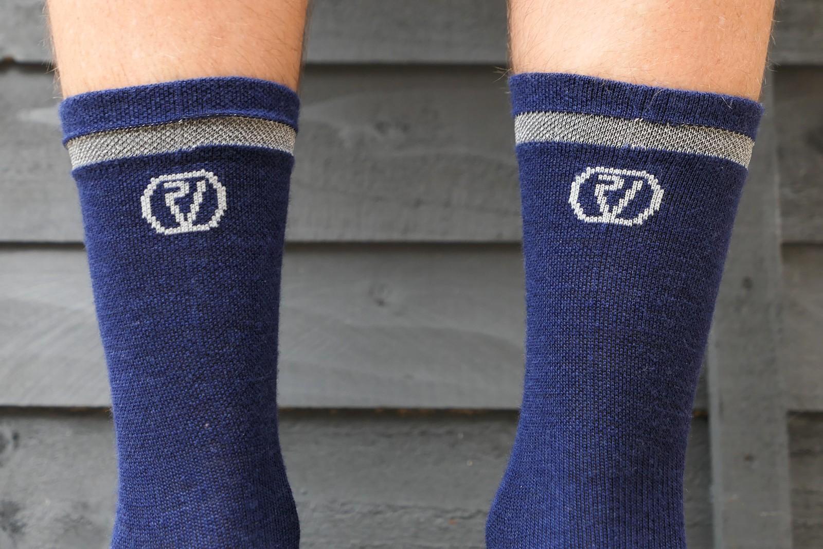 Proviz classic merino cycling socks